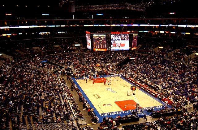 3 Reasons Sports Fans Love California
