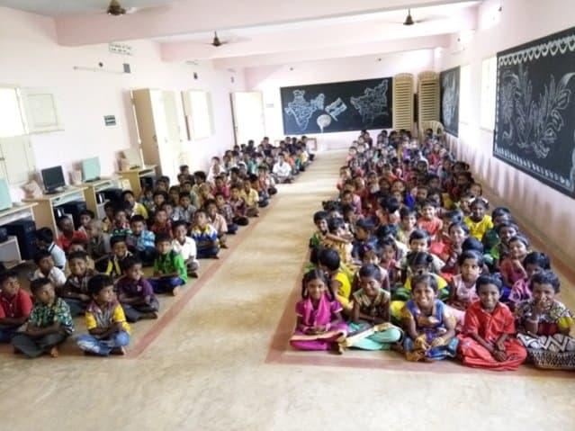 COPE Trust- Children Oriented Progressive Education Trust