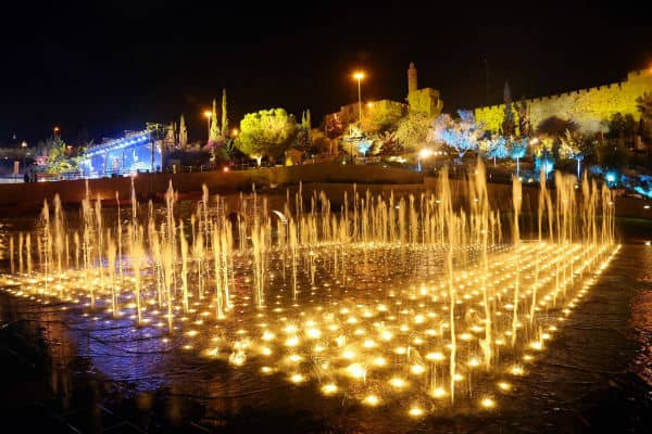 Travel To Jerusalem For Millennials