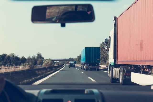 Beverly Hills Honoring Truckers Through Long-Term Change #beverlyhills #truckers #semitrucks #bevhillsmag