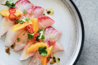Bottlefish Brentwood Restaurant Open For Lunch