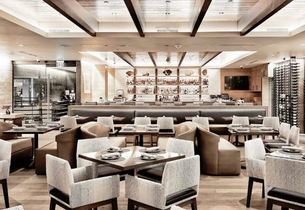 Bottlefish Brentwood Restaurant Open For Lunch #lunch #finedining #restaurants #losangeles #restaurant #bevhillsmag #beverlyhills #beverlyhillsmagazine
