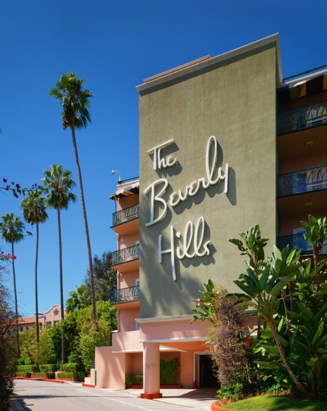 The Beverly Hills Hotel #Fivestarhotels #exclusiveescapes #vacation #luxurylifestyle #losangeles #hotels #travel #luxury #hotels #exclusive #getaway #destinations #beautiful #life #traveling #bucketlist #beverlyhills #BevHillsMag #beverlyhillshotel #vacation #travel