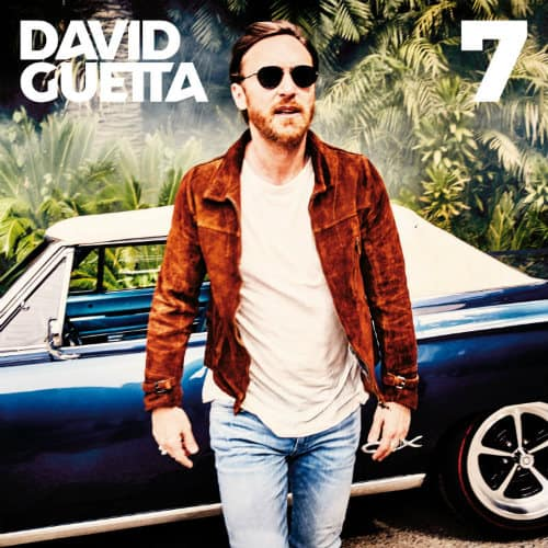 David Guetta and Lucky Number 7 #Music #deejays #entertainment #famous #dj #hollywood #famous #singers #musicians #celebrity #musicartists #celebrities #davidguetta #beverlyhills #BevHillsMag