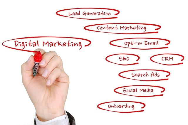 5 Ways To Grow Your Business Online #business #marketing #bevhillsmag #beverlyhillsmagazine #beverlyhills
