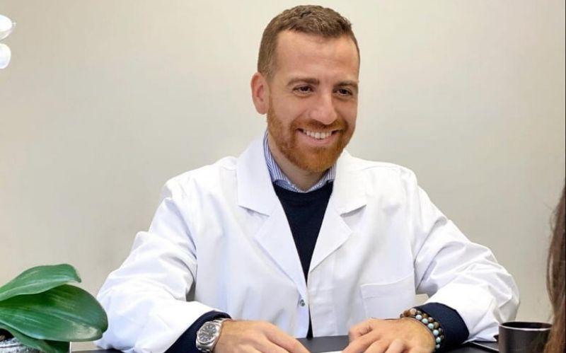 Sacha Sorrentino : The Best Celebrities Nutritionist in Milan #nutrition #healthy diet