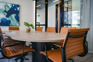 Why Do You Need Modern Furniture For Your Business? #Business #furniture