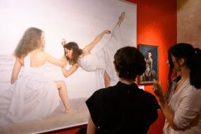 Art Renewal Center Announces First-of-its-Kind Virtual Exhibition with Sotheby's New York: #sothebys #beverlyhillsmagazine #artrenewalcenter #ARC #artmuseum #visualarts #ARCSalonExhibition #olnlinemuseum #beverlyhills
