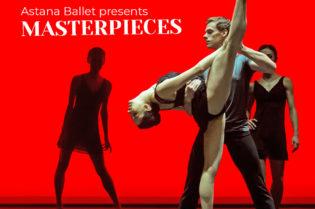 Astana Ballet Theater: MASTERPIECES #BALLET #PERFORMINGARTS #DANCE #THEATER #BEVHILLSMAG #BEVERLYHILLS #BEVERLYHILLSMAGAZINE