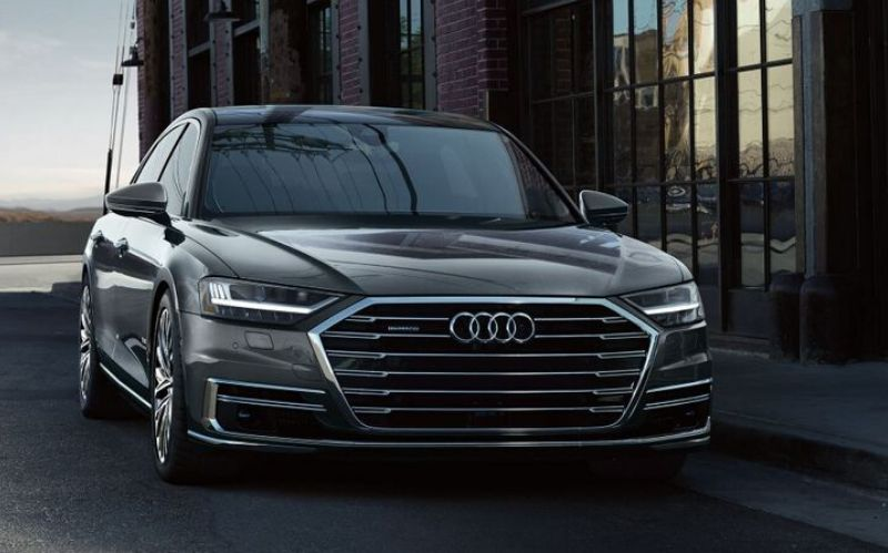 Luxury Car for The Year: The Audi A8 2020 #dreamcars #luxurycars #fastcars #cars #coolcars #beverlyhills #beverlyhillsmagazine #audi #audia8 #bevhillsmag
