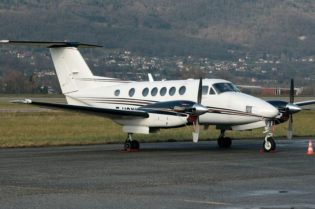 Successful Private Jet: The Beechcraft King Air B200GT#jets#private jet#jet charter#buy a jet#jet online#luxury jet
