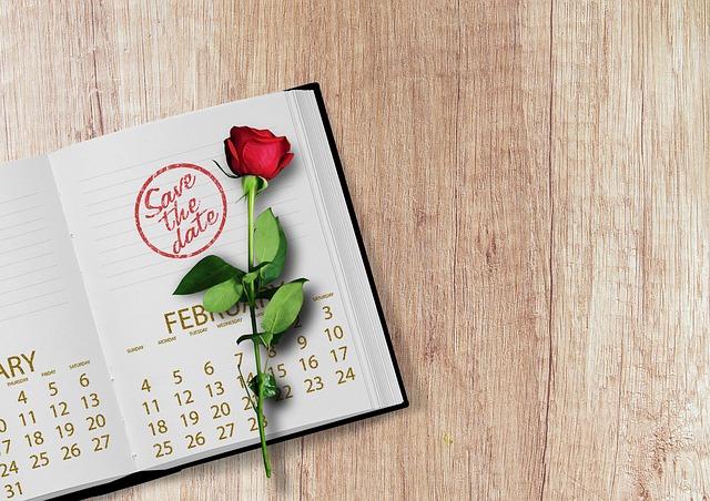 Wedding Planning Checklist: 5 Details Not to Forget
