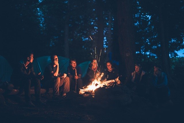 Great #Camping Activities For Nighttime #travel #bevhillsmag #beverlyhills #beverlyhillsmagazine