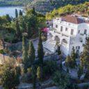 Cavo Sereno: A Greek Castle by the Sea