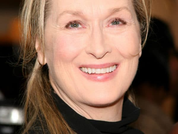 Hollywood Spotlight: Meryl Streep#HollywoodSpotlight #hollywood #moviestars #famous #actress #beautiful #celebrity #entertainment #celebrityoftheweek #movies #celebrities #merylstreep #mammamia #beverlyhills #BevHillsMag
