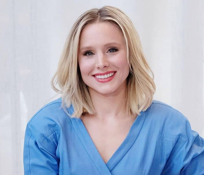 Hollywood Spotlight: Kristen Bell #HollywoodSpotlight #hollywood #moviestars #famous #actress #beautiful #celebrity #entertainment #celebrityoftheweek #movies #celebrities #kristenbell #beverlyhills #BevHillsMag