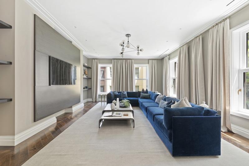 The Vanderbilt Mansion: Gloria's Childhood Home