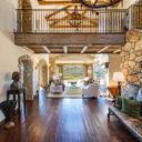 Mel Gibson's Malibu Mansion 1