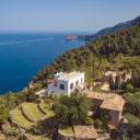 Michael Douglas's Mediterranean Island Estate