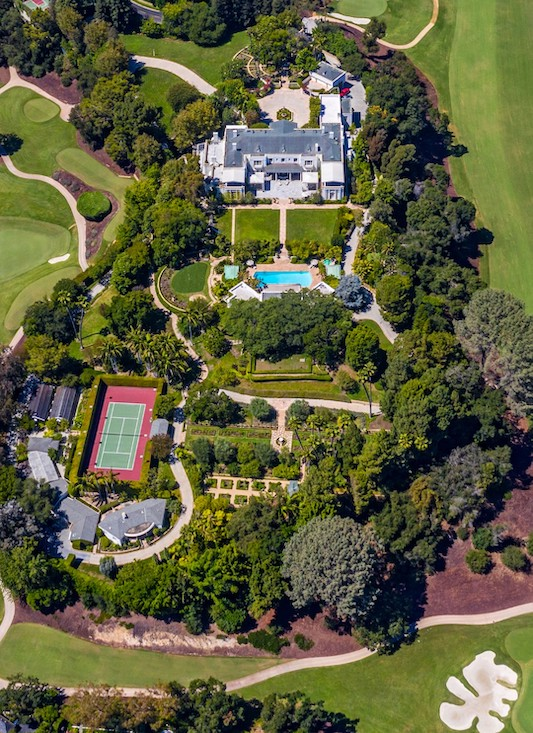 America's Most Expensive Luxury Estate