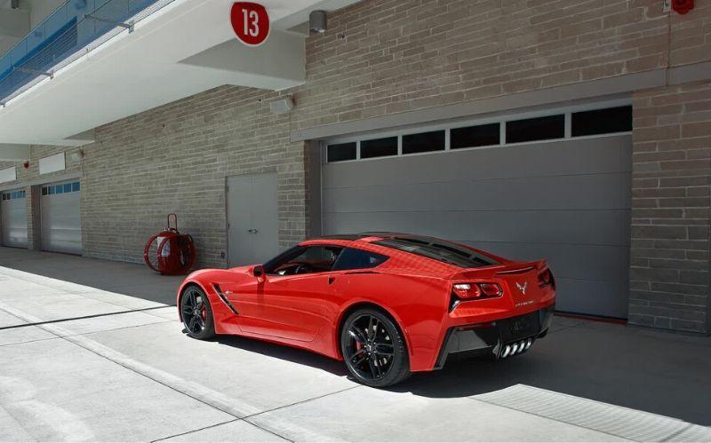 American Fast Car: The 2019 Corvette Stingray#fast cars#cars#luxury cars#dream cars#cool cars# car magazine# beverly hills magazine# beverly hills