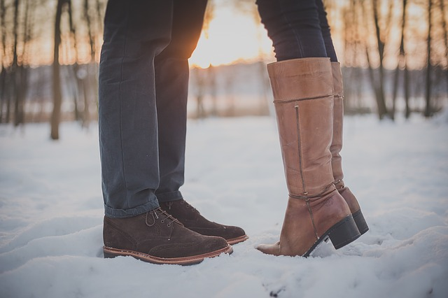 How to Choose the Right Boots for Your Body Type