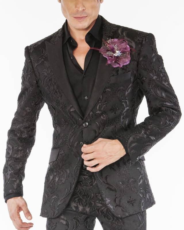 5 Best Suit Styles for Men- #fashionandstyle #fashionformen #jacketsformen #men'sclothes #men'sstyle #shop #style #styleformen #stylesformen #suitstyles #suits #suitsformen #styleformen #men'sstyle, #fashionformen