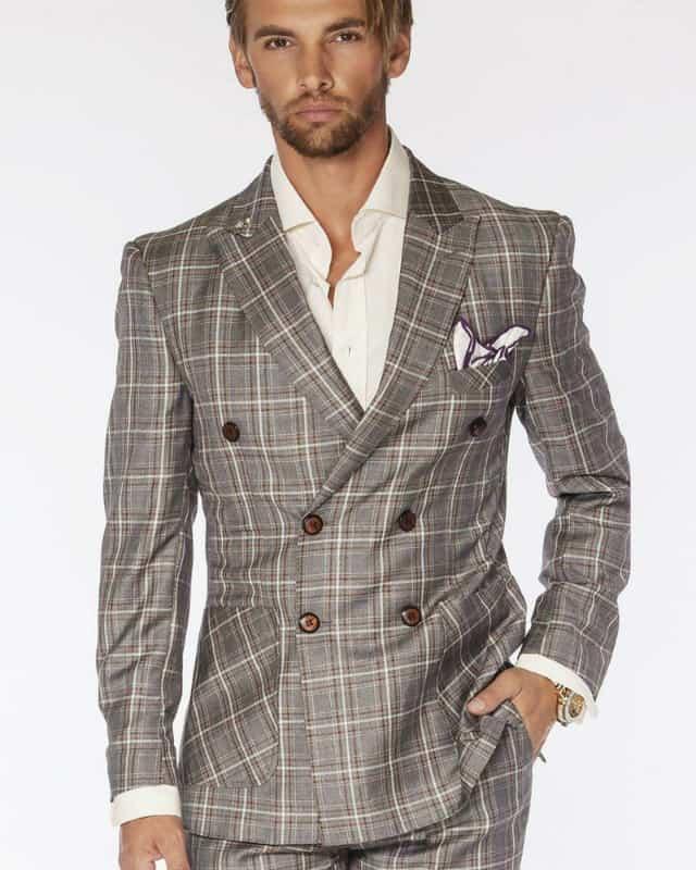 5 Best Suit Styles for Men-#fashionandstyle #fashionformen #jacketsformen #men'sclothes #men'sstyle #shop #style #styleformen #stylesformen #suitstyles #suits #suitsformen #styleformen #men'sstyle, #fashionformen