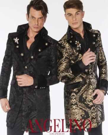5 Best Suits for Men- #styles for men #bevhillsmag #BevHillsMag #beverlyhillsmag #style #suits #jackets #mens #angelino #shop