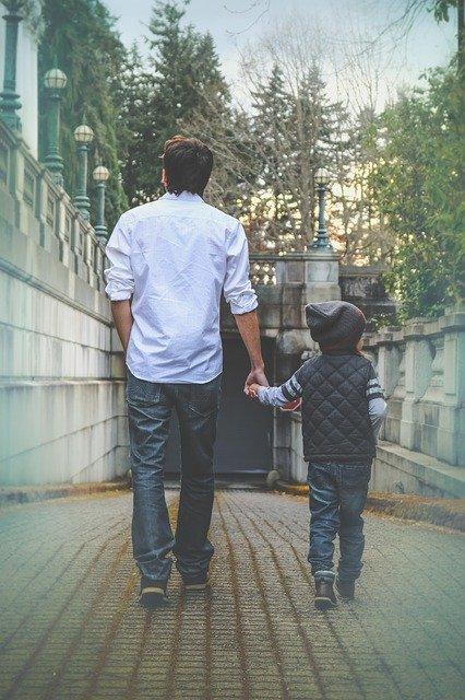 Top Fashion Tips For Stylish Dads #fashion #style #stylish #beverlyhills #bevhillsmag #beverlyhillsmagazine