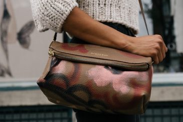 How to Properly Care for Leather Bags and Purses#leather handbags