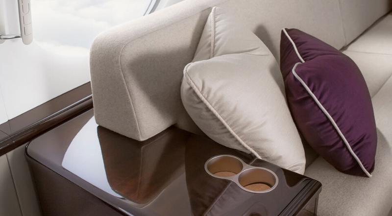 Private Jet; The Efficient Gulfstream G550 #private jet #jet life #jet charter #luxury jet #jet #buy a jet