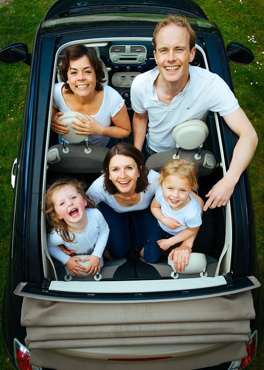 5 Ways to Bring More Joy into Your Family #family #life #advice #personalsuccess #happiness #beverlyhills #beverlyhillsmagazine #bevhillsmag