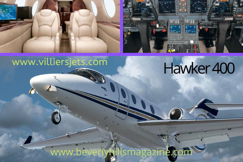 Luxury Jet: The Hawker 400 #private jet #jet life #jet charter #luxury jet #jet #buy a jet