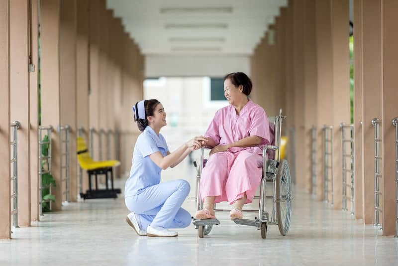 How To Become A Nursing Assistant (CNA)? #health #careers #medical #jobs #nurse #bevhillsmag #beverlyhillsmagazine