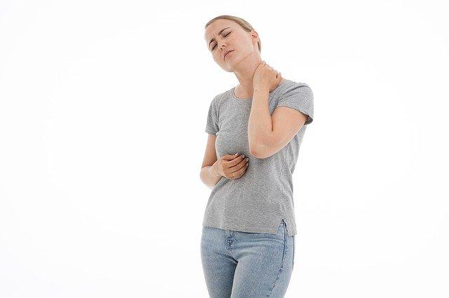 How To Treat Chronic Neck Pains #health #bodypain #pain #bevhillsmag #beverlyhills #beverlyhillsmagazine