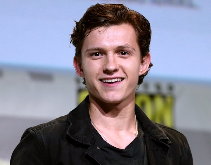 Best Year Ever: 2019 Hollywood Celebrity Edition #tomholland #hollywood #celebrity #celebrities #moviestars #movies #famouspeople #beverlyhills #beverlyhillsmagazine