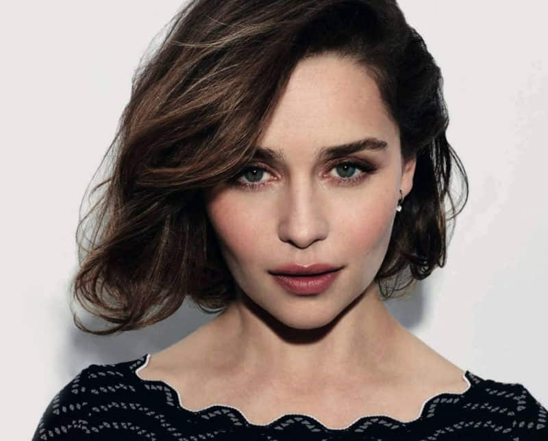 Hollywood Spotlight: Emilia Clarke #HollywoodSpotlight #hollywood #moviestars #famous #actress #beautiful #celebrity #entertainment #celebrityoftheweek #movies #celebrities #emiliaclarke #gameofthrones #beverlyhills #BevHillsMag