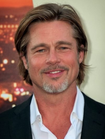 Hollywood Spotlight: Brad Pitt #hollywood #hollywoodspotlight #celebrity #celebrities #moviestars #movies #TVshows #famouspeople #beverlyhills #beverlyhillsmagazine #bradpitt