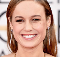 Hollywood Spotlight: Brie Larson