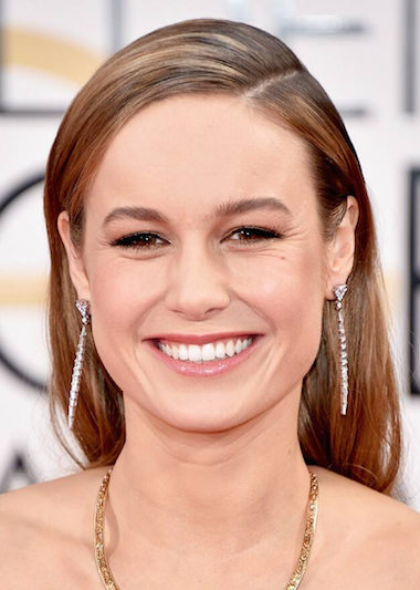 Hollywood Spotlight: Brie Larson
