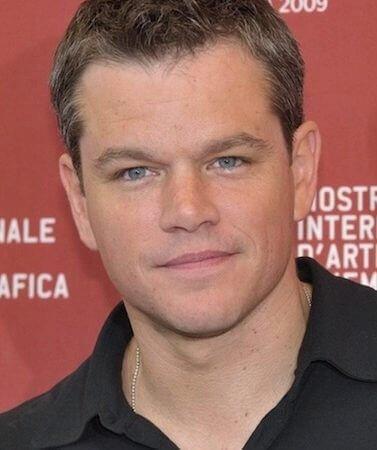 Hollywood Spotlight: Matt Damon #hollywood #hollywoodspotlight #celebrity #celebrities #moviestars #movies #TVshows #famouspeople #beverlyhills #beverlyhillsmagazine #bevhillsmag #mattdamon