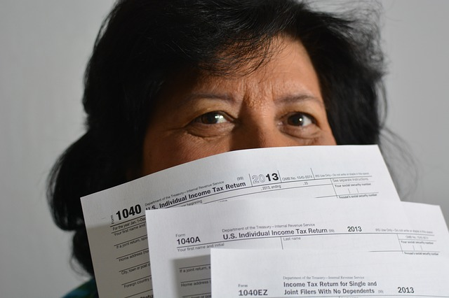 How To Deal With Overdue Taxes #taxes #irs #incometax #bevhillsmag #beverlyhills #beverlyhillsmagazine