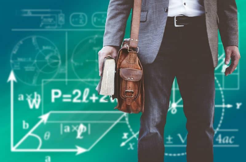 Are You Ready To Be a Teacher? #teacher #career #beverlyhillsmagazine