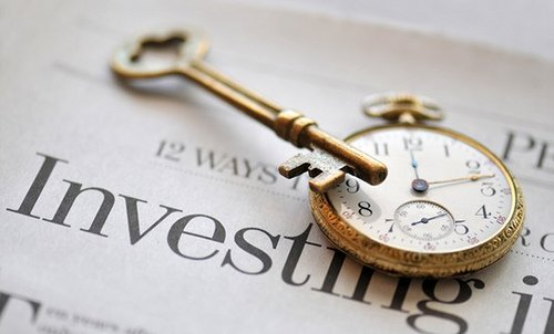 Wise Investment Strategies