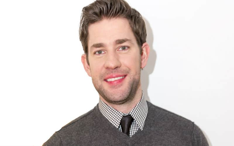 Hollywood Spotlight: John Krasinski #celebrities #hollywood #musicians #singers #famouspeople #bevelryhills #beverlyhillsmagazine #bevhillsmag #moviestars
