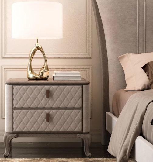 How to Create the Perfect Luxury Master Bedroom #homedecor #interiordesign #decorating #luxurymasterbedroom #furniture #beverlyhills #beverlyhillsmagazine #bevhillsmag #juliettesinteriors