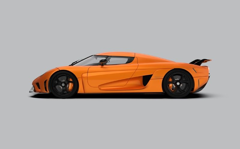 Fastest Luxury Car: The Koenigsegg Regera#luxury car#fast car#cars#cool cars#dream car#car magazine#beverly hills#beverly hills magazine