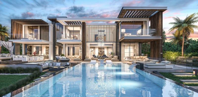 #Architecture & Design Director Of Bynok: KRISTINA BRÅTENG #bynok #architecture #design #dreamhomes #builders #luxury #homes #beverlyhills #spain #bevhillsmag #beverlyhillsmagazine