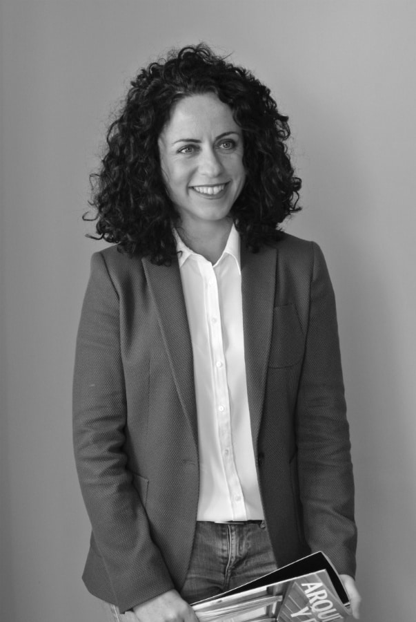LAURA JIMENEZ CONDE: CEO of the Architecture Department at Bynok #bynok #architecture #design #dreamhomes #builders #luxury #homes #beverlyhills #spain #bevhillsmag #realestate #homesforsale #beverlyhillsmagazine #luxury #homes #homebuilder #custom #dreamhome